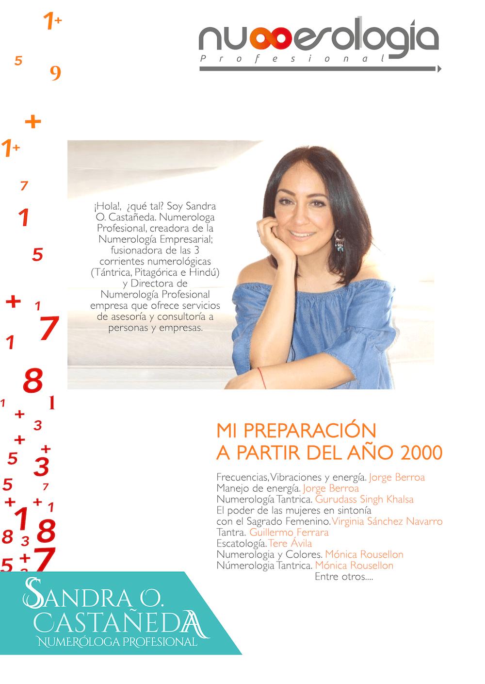 Sandra Castañeda